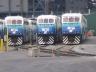Sounder loco triplets