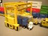 Z Intermodal container loading