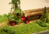 Mack AC 5ton Logging Truck