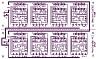Search Signal PCB board Ztrack Version 2