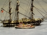 Constitution on turn around cruise- Joe's Tug