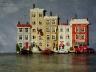 city flats - Searails