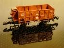 Om Ludwigshafen Coal Wagon