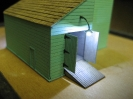 Building lighting into a laser kit continued