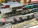 Railroad yard, Goods depot