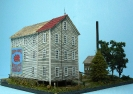 Red Rose Milling Company