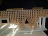 Woodzilla - Large all wood trestle