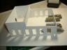 Scratch Built Locomotive Repair and Maintenence Building