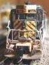 D&RGW 3002 GP30 AZL