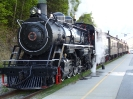 Alaskan Railroads