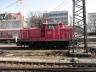 DB class 363