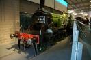 The Original Flying Scotsman locomotive