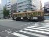 Hiroshima Street Cars