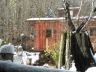 woodside caboose