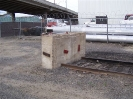 Medford Track Bumper