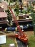 Bantam T350 truck Crane