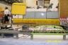 Rokuhan table Intermountain booth