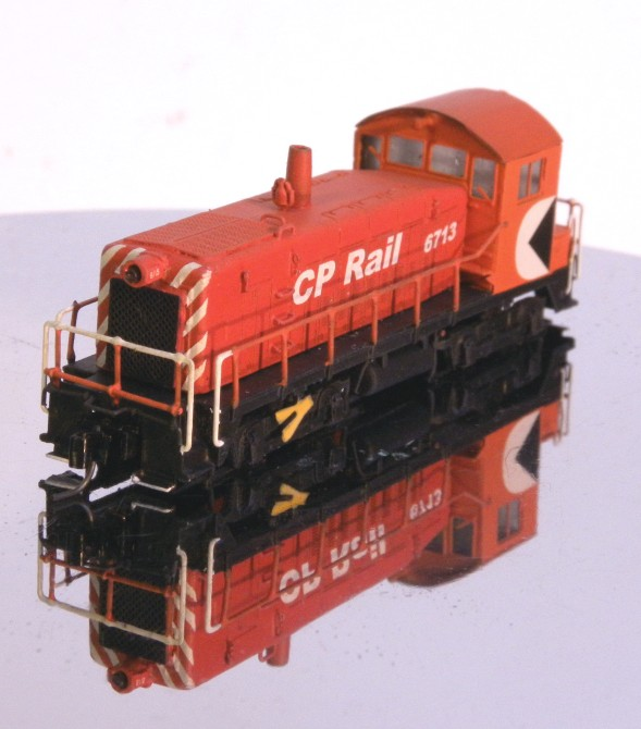 SW900 Canadian Pacific