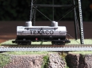 Double Bulkhead  Texaco Oil Tankers