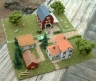Scratch built Farm Diorama