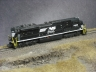 Norfolk Southern SD70ACe