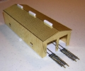 Engine Shed Project