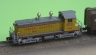 HUET- Union Pacific SW9