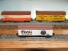 First woodside reefer repaint