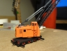 Ohio Crane printed at Moddler