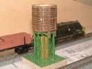 Watertower for my new Layout