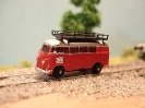 NEW hand trolley and VW coach
