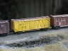 MKT USRA Single Sheated Boxcar
