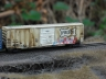 Rolling stock collection: Boxcar II