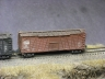 USRA Single Sheated Boxcars