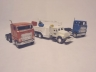 Showcase Miniatures Z trucks