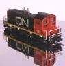 SW900 Canadian National