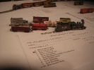Z Scale Convention