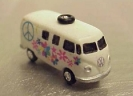 Another VW Bus