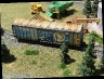 GN Boxcar Weathering 1