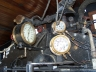 Brass is beautiful, what beautiful old gauges!