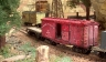 NP 36' Radial Roof Boxcar - 03