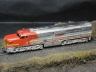 Super Chief: ATSF Alco PA1