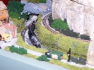 US West layout - DCC  steam loco Marklin