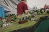 Chantilly VA Train Show 2012