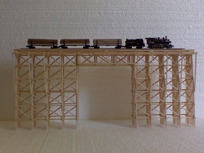 Bridge Z scale